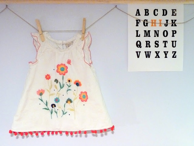 Onesies to shirts tutorialSpring Flower, Sweets Dresses, Shirts, Rompers, Convertible Onesies, Cute Ideas, Baby, Pom Pom, Emmyloubeedoo