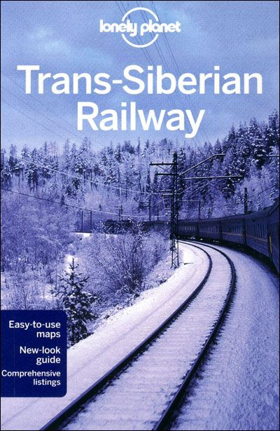 Life List, Travel and Adventure: Take the Trans-Siberian (Trans-Mongolian) railway from Beijing to St Petersburg.