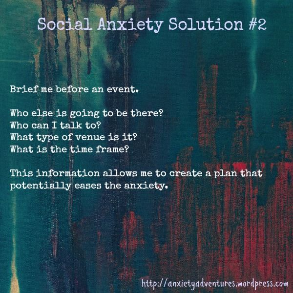 Where to Meet People When You Have Dating Anxiety