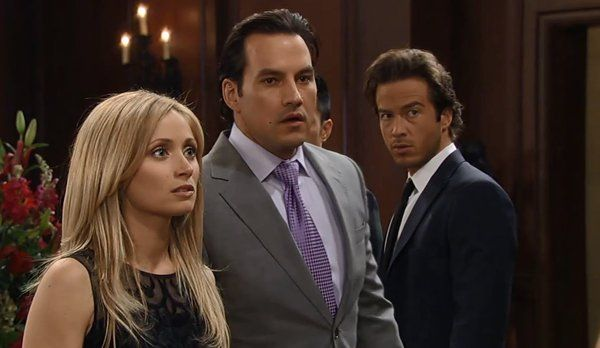 This week on General Hospital, one night will change everything forever.