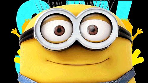 despicable me personal gif