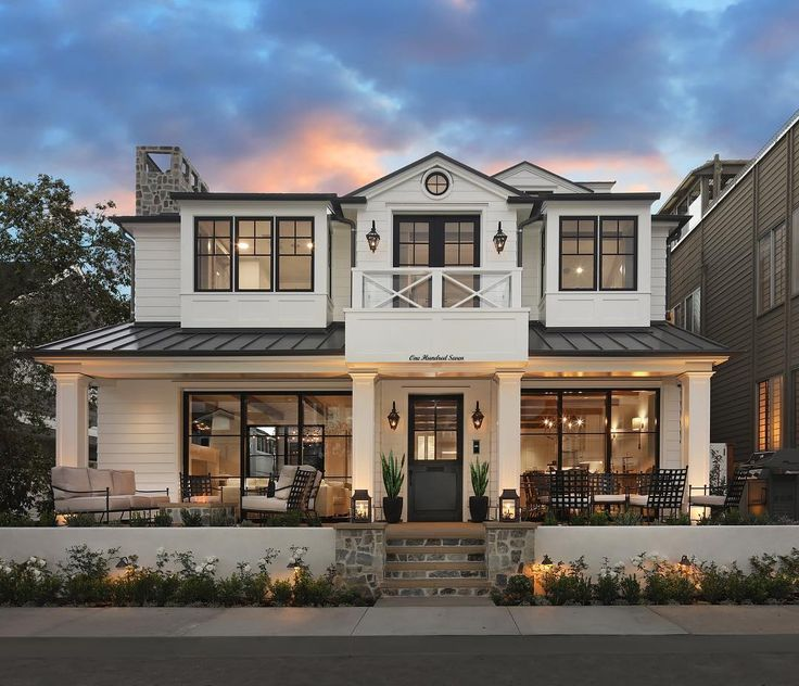 "Patterson Custom Homes on Instagram: ""It's our sole mission to enhance the beauty of Newport Beach one incredible custom home at a time. More importantly— it's our greatest…"""