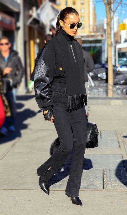 Bella Hadid | British Vogue