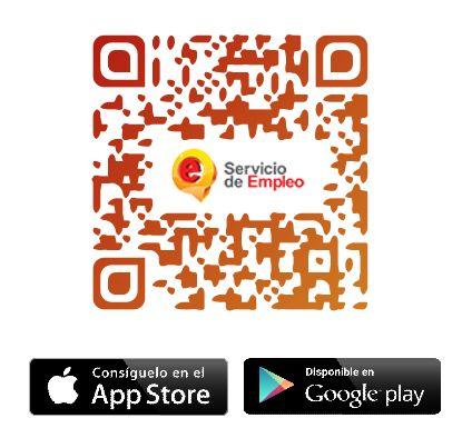 Código QR App Mi SPE