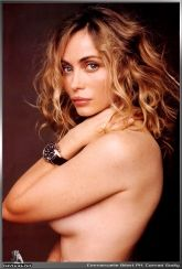 Emmanuelle Béart pictures and photos