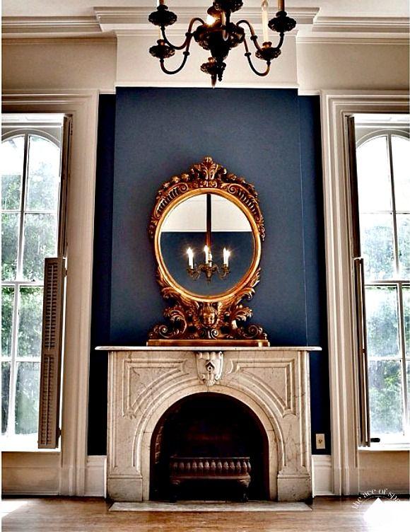 Mirrors: The Perfect Reflection via theaceofspaceblog.com