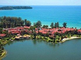 Thailanda - Phuket - Outrigger Laguna Phuket Beach Resort 5*