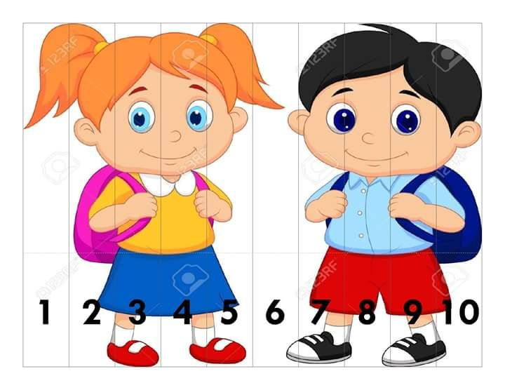 students number sequence puzzles