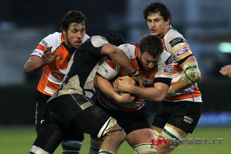 On Rugby Pro12: Benetton Treviso-Zebre, foto di Pino Fama » On Rugby