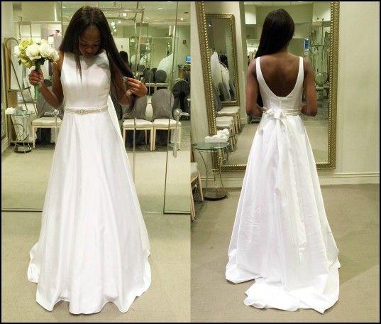 Davids Bridal Wedding Dresses On Sale