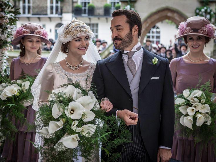 Mr Selfridge series 3: Actress Kara Tointon says 'we're starting ...