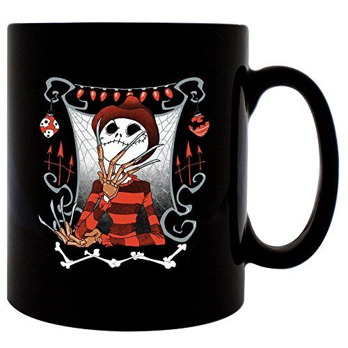 Nightmare Before Christmas Off The Shelf Mug 11oz Ceramic... https://www.amazon.com/dp/B01M17KPRO/ref=cm_sw_r_pi_dp_x_Micjzb8PKE7VF