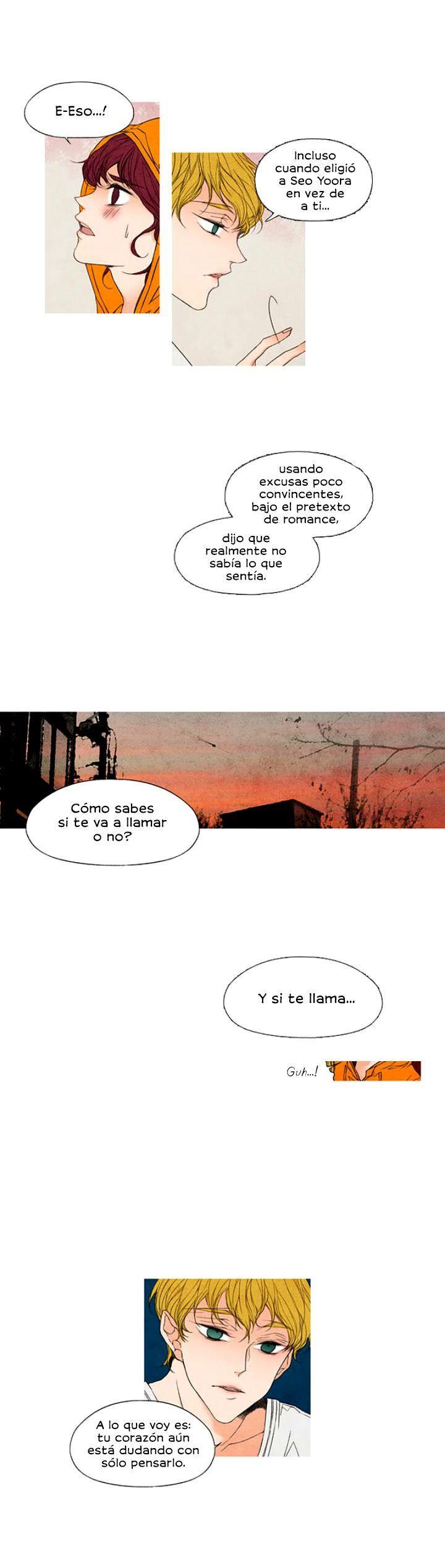Marmoleado Romántico Capítulo 20 página 8 - Leer Manga en Español gratis en NineManga.com