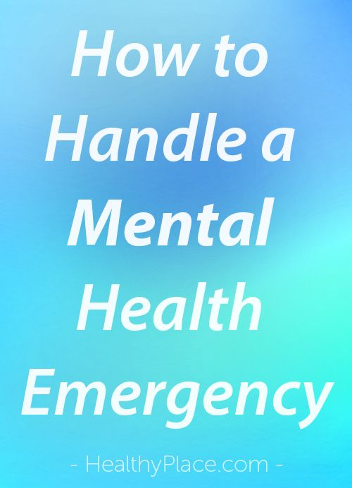 mental health first aid guidelines panic attacks