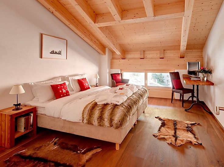 Apartment Haus Jaspis in Valais, Zermatt in Zermatt, Switzerland.