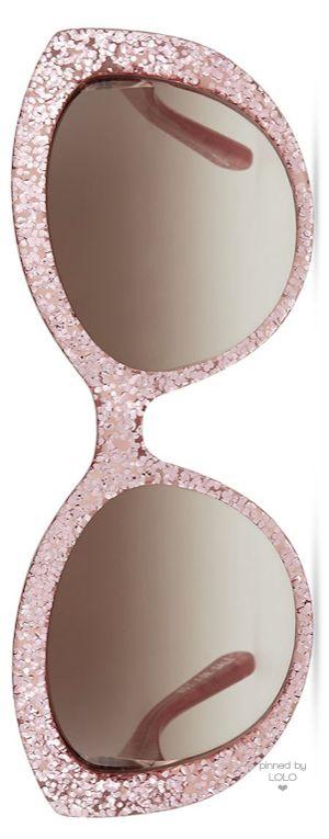 Kate Spade New York Sherrie Cat Eye Sunglasses | LOLO??