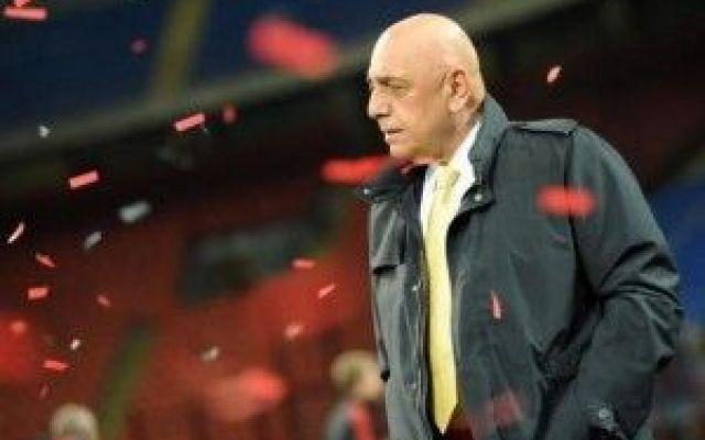 L'entusiasmo di Inzaghi non basta: al Milan servono rinforzi #milan #inzaghi #galliani #calciomercato