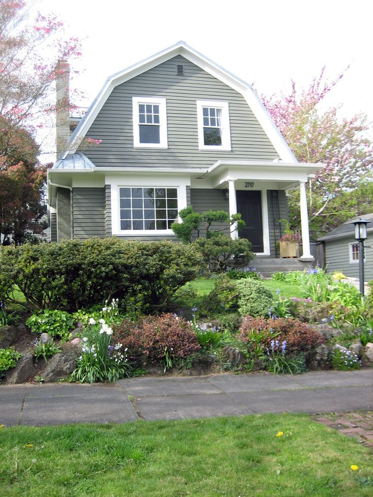 Best 25 green exterior paints ideas on pinterest green - Benjamin moore exterior paint finishes ...