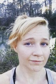 Reality Leigh Winner, 25, is accused of sending a report about Russia's interference in the 2016 election to the news media.