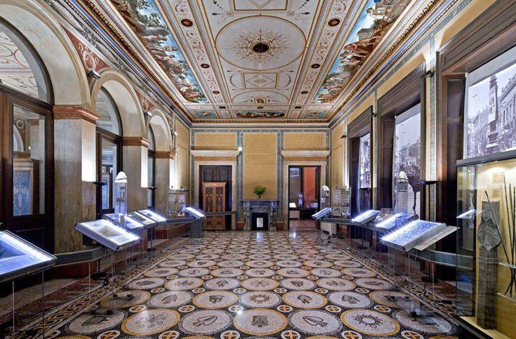 Numismatic #Museum #Athens #KeyTours