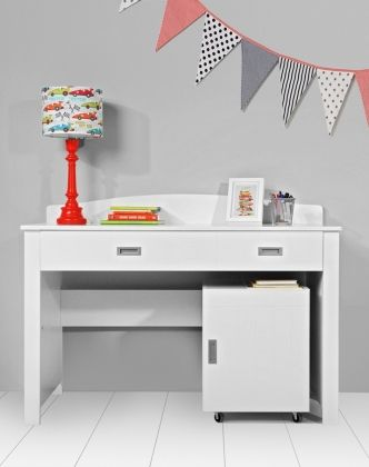 Fino biurko białe - Sklep Toto Design