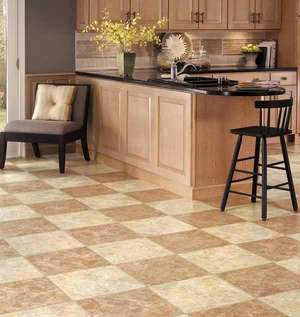 Flooring Ideas Benefits Of Linoleum Floor Linoleum Tile Floor Within Kitchen  Linoleum Tiles Decorating