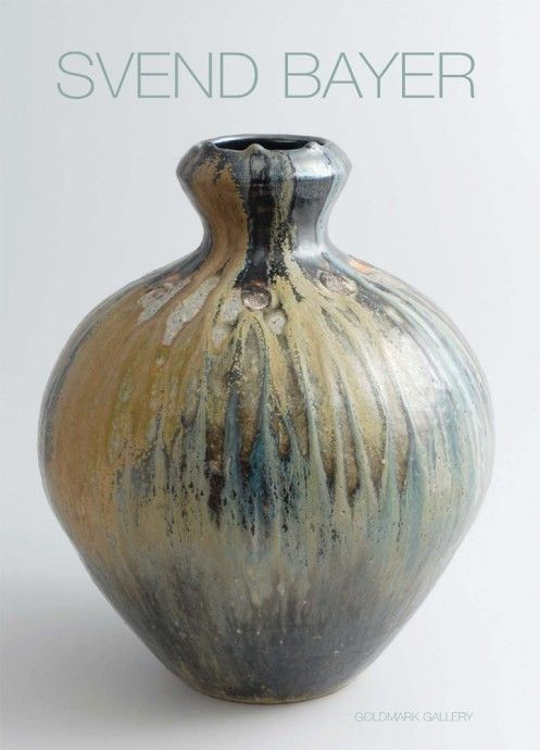 Svend Bayer - New Pots 2007