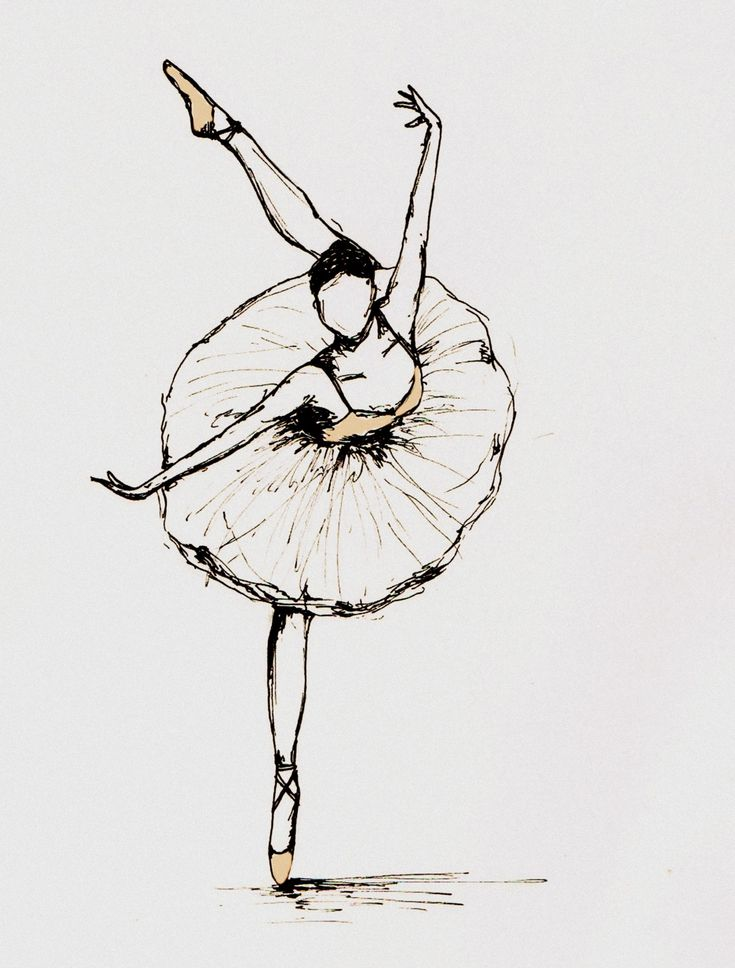 This will be NEEDED in her room<3 with ballet shoes hanging off the framed picture