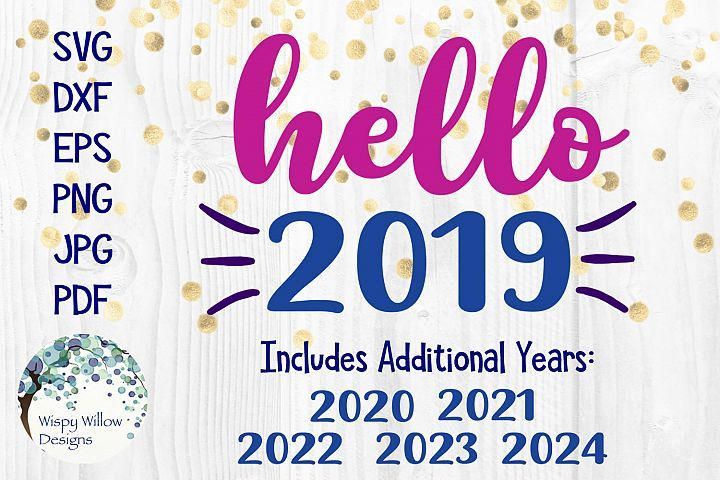 Download Love Svg New Years for Cricut