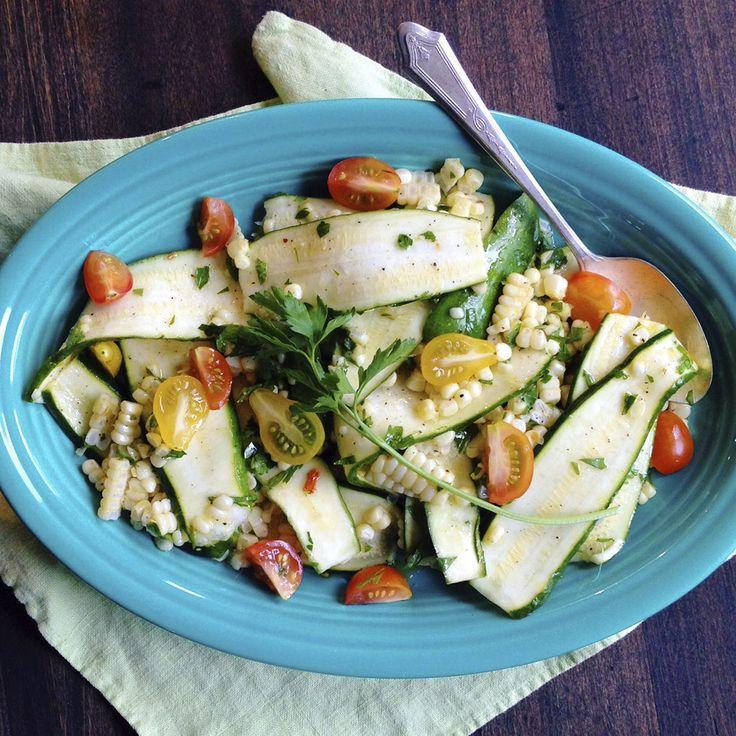 Come cucinare le zucchine crude - La Cucina Italiana: ricette, news, chef, storie in cucina