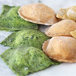 280 best pasta dough ravioli homemade images on pinterest how to make ravioli tutorial complete with 3 filling recipes and a short video forumfinder Choice Image