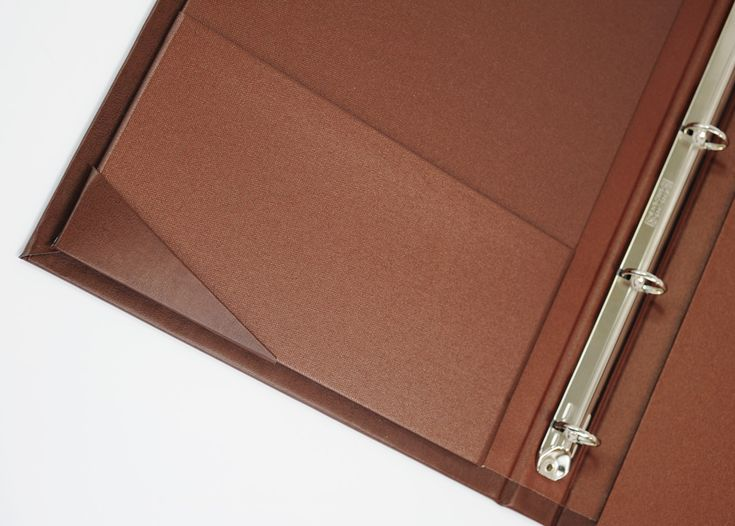 best 25 leather folder ideas on pinterest protege luggage diy leather resume folder - Resume Folder