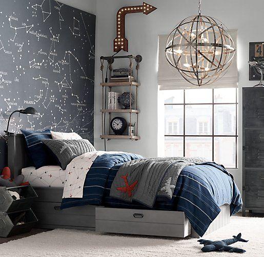 413 best simple boys room images on pinterest | kidsroom, children