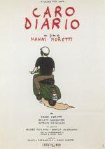Caro diario  Caro diario            Un film di Nanni Moretti. Con Nanni  Commedia, durata 100 min. - Italia 1993.