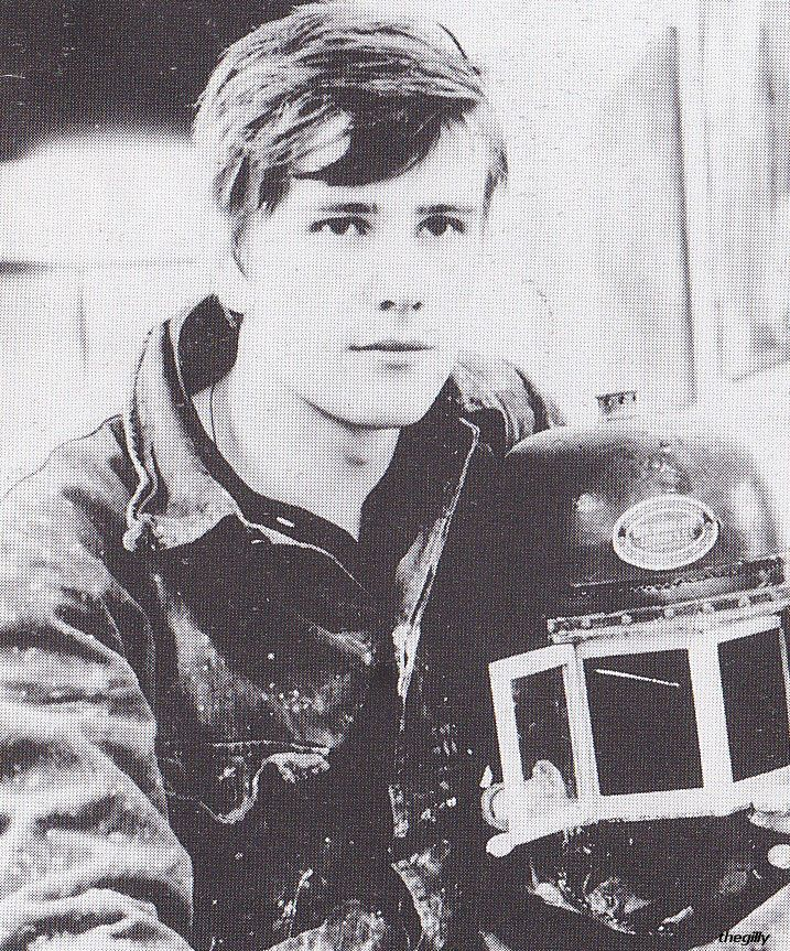"""Stuart Fergusson Victor Sutcliffe (1940–1962) Scottish-born artist and musician; best known as the original bassist for the Beatles. Sutcliffe left the band to pursue his career as an artist. Sutcliffe and John Lennon are credited with inventing the name as they both liked Buddy Holly's band, the Crickets. As a member of the group when it was a five-piece band, Sutcliffe is one of several people sometimes referred to as the """"Fifth Beatle""""."""