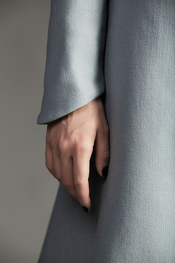 KNAPP/Heidi meets Knapp A/W 2014 on Behance