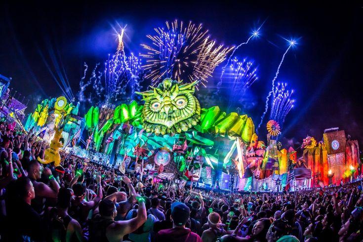 EDC Las Vegas 2016 Tickets are On Sale Now | Noiseporn