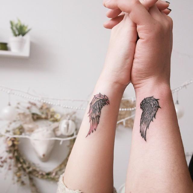 Conheça mais sobre nossa seleção de fotos com 60 tatuagens de asas impressionantes para você se inspirar. Confira!