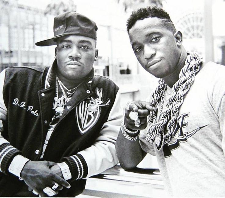 D.J.Polo & Kool G.Rap