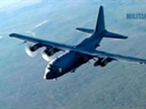 Ultimate Weapons- AC-130U Spooky