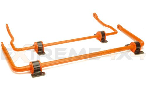 ANTI ROLL BARS & BUSHES