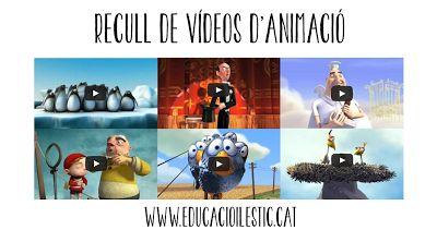 Recull de vídeos d'animació