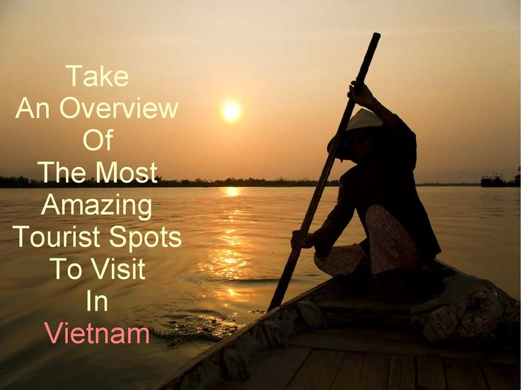 Explore your holidays within the most amazing travelling destinations of Vietnam. Experience the long history and ancient traditions of Vietnam and make your trip more comfortable and convenient with http://www.vietnamparadisetravel.com/
