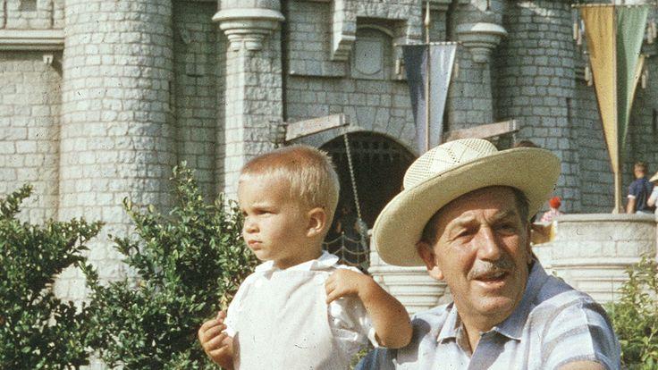 Walt Disney - Producer, Entrepreneur - Biography.com