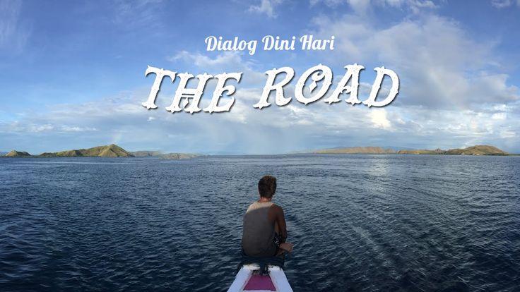 Dialog Dini Hari - The Road (Official Music Video)