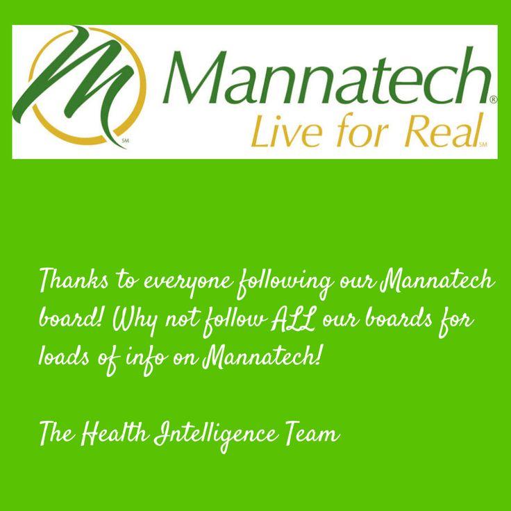 Follow all  our boards for loads of info on Mannatech! (http://www.pinterest.com/healthintel/mannatech) #Mannatech #health Intelligence# real food