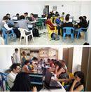 EFdeN - a wonderful CSR project!