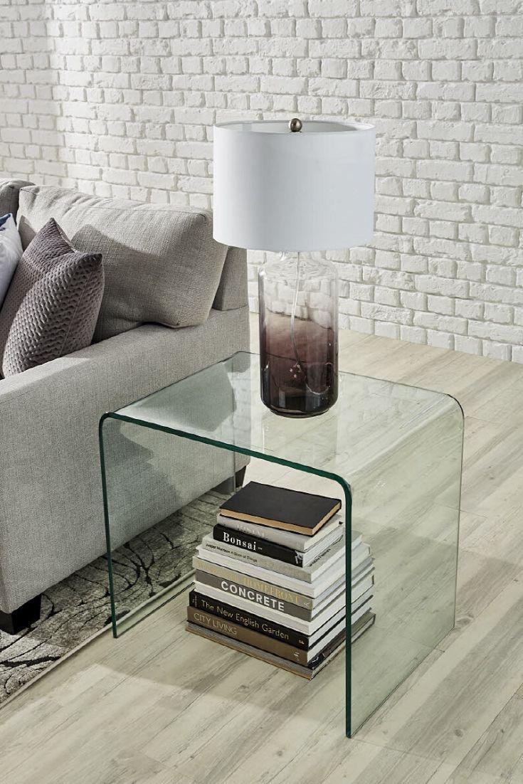 Flow Coffee Table Glass Coffee Table Glass Coffee Table Living Room Essentials [ 1102 x 735 Pixel ]