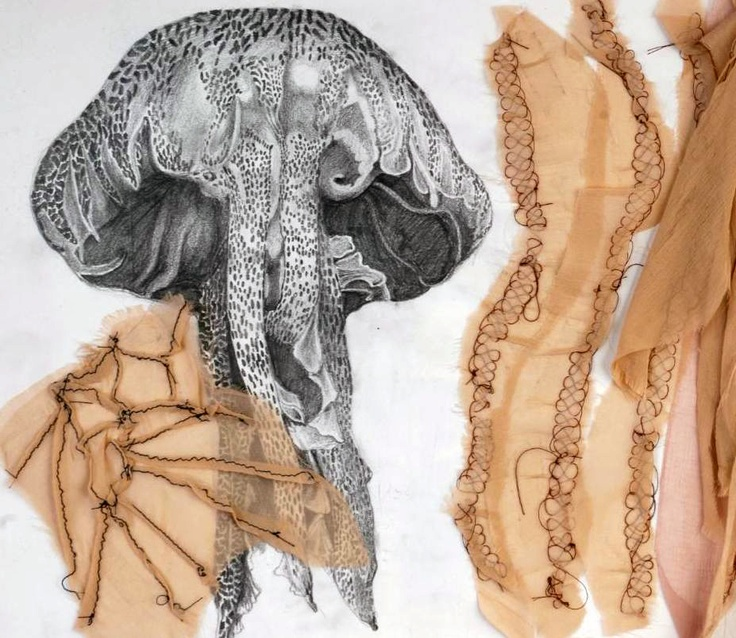 Fashion and Textiles Design, Emma Phipps
