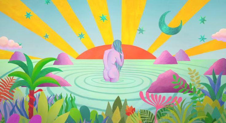 Einmal ist keinmal ∆ Summer 2015 by Ziba Simone | 8tracks | Handcrafted internet radio